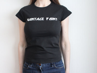 Woman's Vantage Point T-shirt main photo