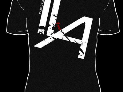 ILA Gone to Die in LA Shirt main photo
