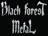 Zipper - Black Forest Metal photo
