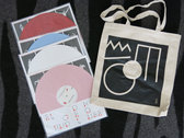 EL RUDO DEL HOUSE BUNDLE + TOTEBAG photo