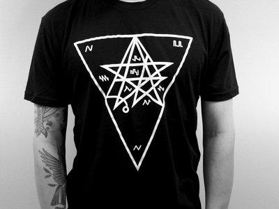Waveform Gate Shirt (Heavy Mask Edition) main photo