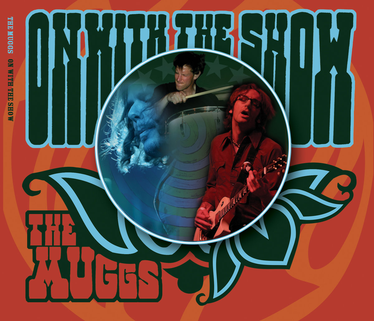 Motown Blues | The Muggs