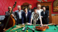 The Rhythm Gamblers image