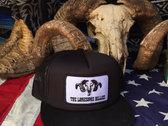The Lonesome Billies Foam/Mesh Trucker Hat photo