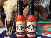 The Lonesome Billies Hot Sauce photo