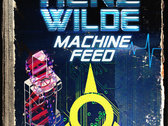 Renz Wilde - Machine Feed Poster photo