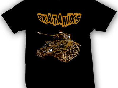 Skatanixs Tshirt main photo