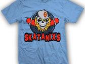 Skatanixs Tshirt photo