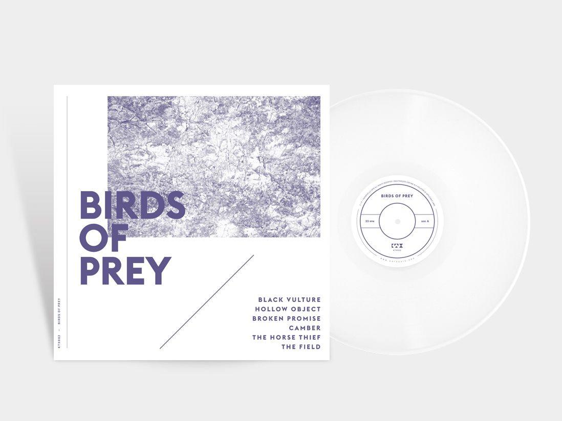 Birds Of Prey Birds Of Prey Kathexis