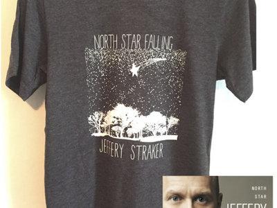 Combo - Men's t-shirt PLUS CD main photo