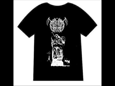 THORNS OF HATE - Abominable Triumph of Heresy T-shirt main photo