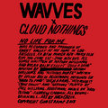 Wavves X Cloud Nothings image