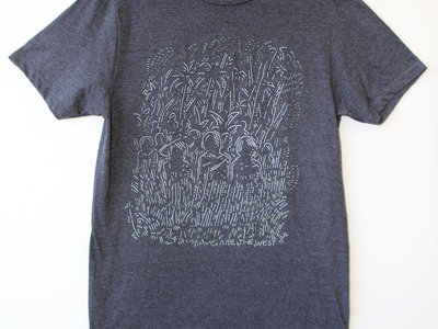 Western Paths T-Shirt main photo