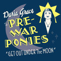 Daria Grace and the Pre-War Ponies image