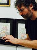 Adam Matza image