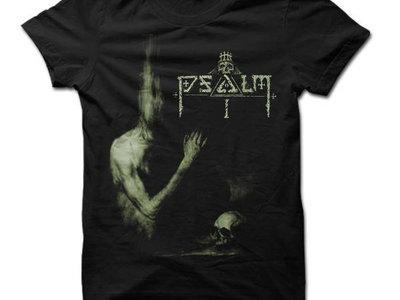 """""""I"""" T-shirt main photo"""