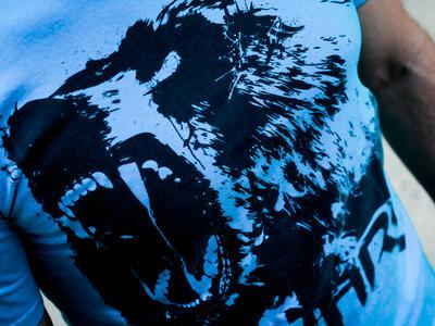 BEAR - GROWL (blue) main photo