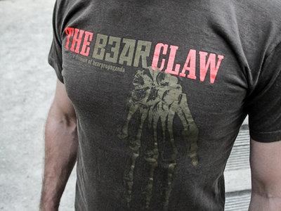 BEAR - CLAW (brown) main photo