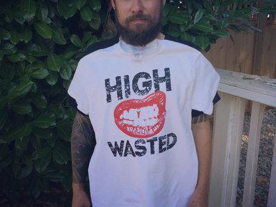 High Wasted Gob T-Shirt main photo