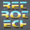 RetroTech Sounds image