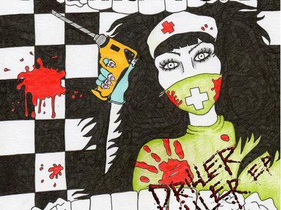 Driller Killer CD & Patch main photo