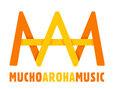 Mucho Aroha Music image