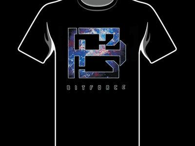 Black Bitforce Logo main photo