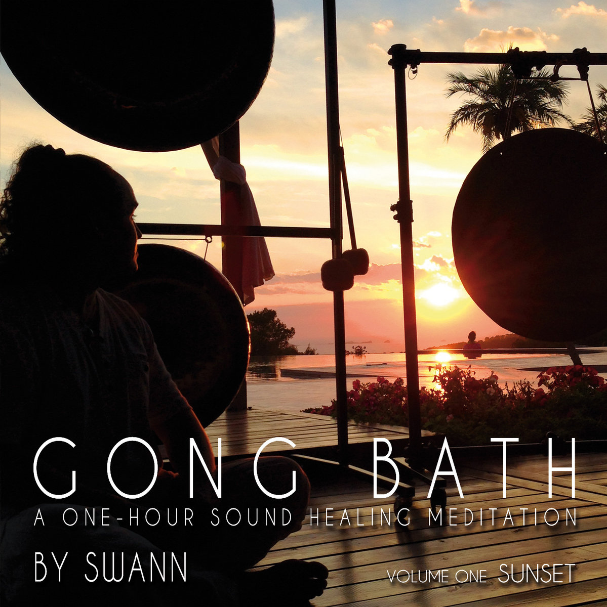 Gong bath vol 1 sunset zen and sounds for Bathroom s bandcamp
