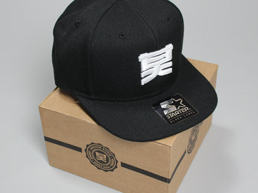 Shogun Audio x Starter Snapback Cap main photo