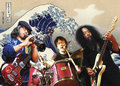 Acid Mothers Temple SWR image