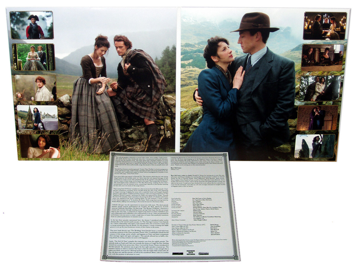 Double wedding soundtrack - Package Image Package Image
