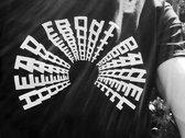 HFP Headdress T-shirt (Black) photo