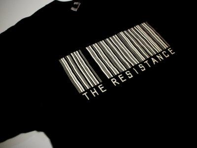The Resistance T-Shirt main photo