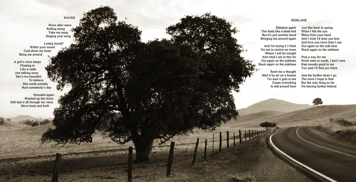Lyric beautiful in white lyrics download : The Road To Salamanca   Trailhead