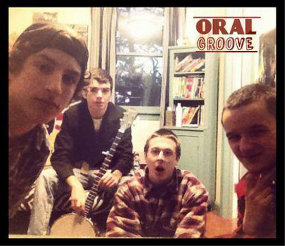oral groove gallery