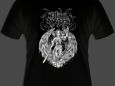 KILLING ADDICTION - Legacies of Terror T-Shirt main photo