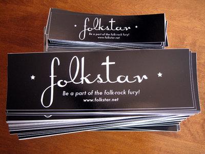 Folkstar Stickers main photo