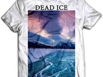 Dead Ice Photograph Tee main photo