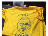 Phil Jackson GOINK Fastbreak Breakfast T-shirt photo