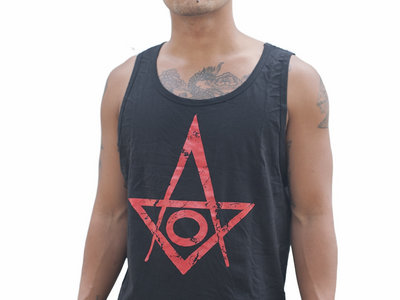 "AOD ""Symbol"" Male Tank Top main photo"