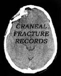 Craneal Fracture Records image
