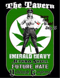 Emerald Heavy image