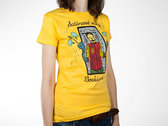 Bozkávam T-shirt photo