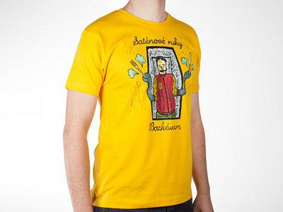 Bozkávam T-shirt main photo