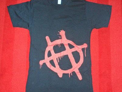 Hollis limited edition T-shirt main photo