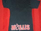 Hollis limited edition T-shirt photo