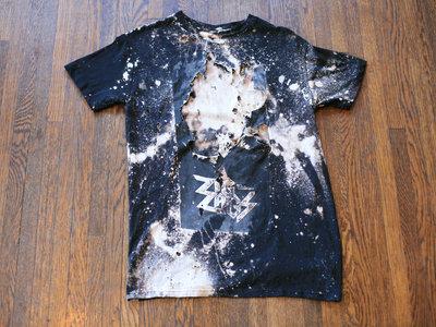 "Zig Zags ""PCP T-shirt"" (Birth of a Xenomorph) Size L main photo"