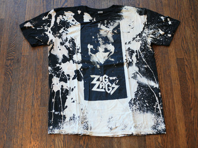 "Zig Zags ""PCP T-shirt"" (Moloko Nebula) main photo"