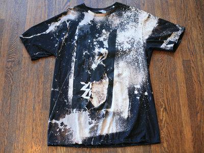 """Zig Zags """"PCP T-shirt"""" (ZZa Nebula) Size L main photo"""
