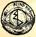 BLIND DOG image